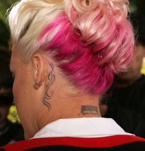 Pink Tattoos (5)