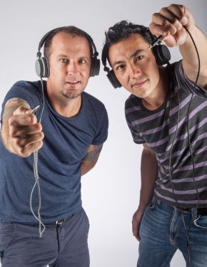 Regurgitator: Aus Music's Anti-Idols