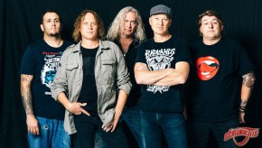 How The Screaming Jets Just Keep Getting Better