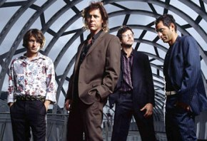 The Whitlams Set To Blow Up Pokies In 2018