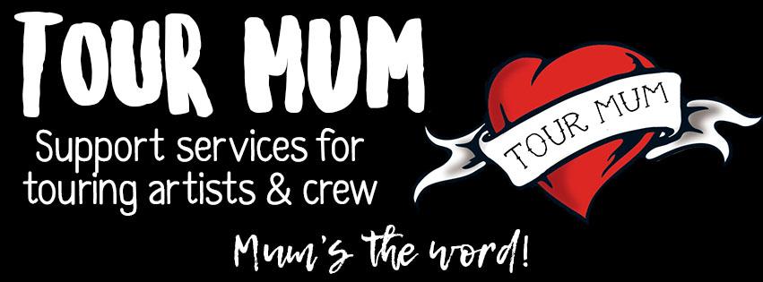 Tour Mum FB Cover